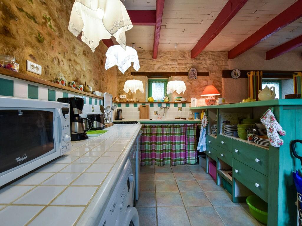 Ferienhaus Maison de vacances - QUERRIEN (1658120), Querrien, Finistère Binnenland, Bretagne, Frankreich, Bild 6