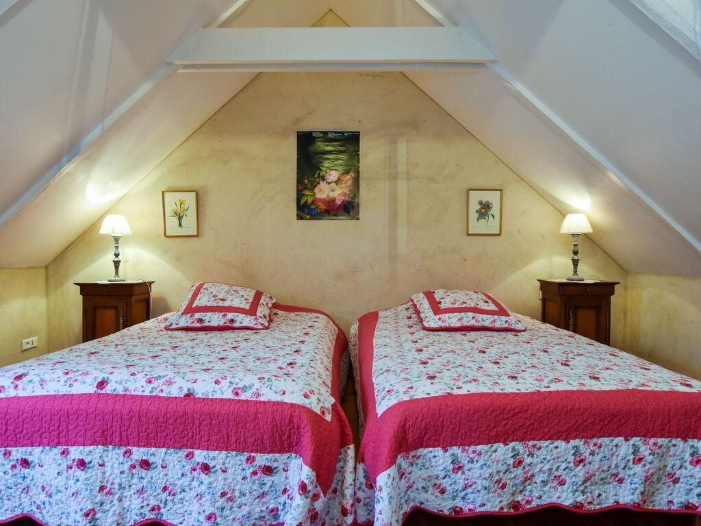 Ferienhaus Maison de vacances - QUERRIEN (1658120), Querrien, Finistère Binnenland, Bretagne, Frankreich, Bild 9