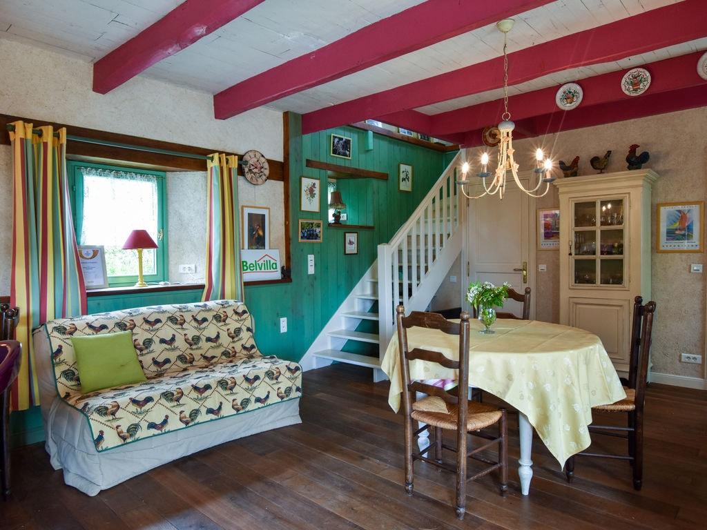 Ferienhaus Maison de vacances - QUERRIEN (1658120), Querrien, Finistère Binnenland, Bretagne, Frankreich, Bild 3