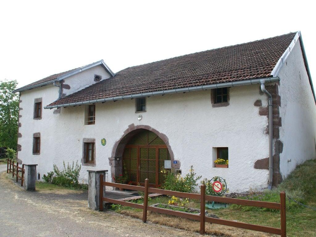 Maison de vacances Maison de vacances - ESMOULIÈRES (1657174), Esmoulières, Haute-Saône, Franche-Comté, France, image 4
