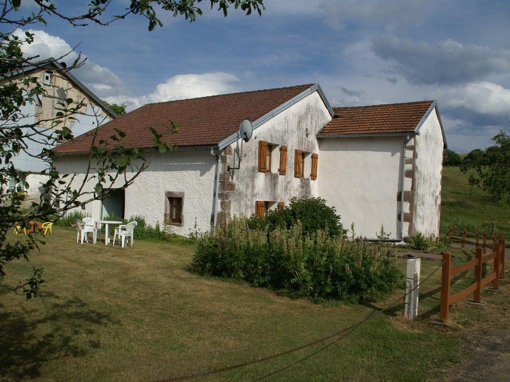 Maison de vacances Maison de vacances - ESMOULIÈRES (1657174), Esmoulières, Haute-Saône, Franche-Comté, France, image 3
