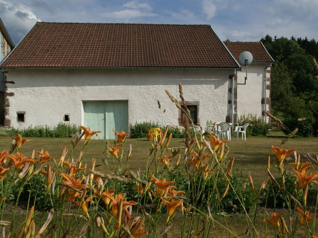 Maison de vacances Maison de vacances - ESMOULIÈRES (1657174), Esmoulières, Haute-Saône, Franche-Comté, France, image 2