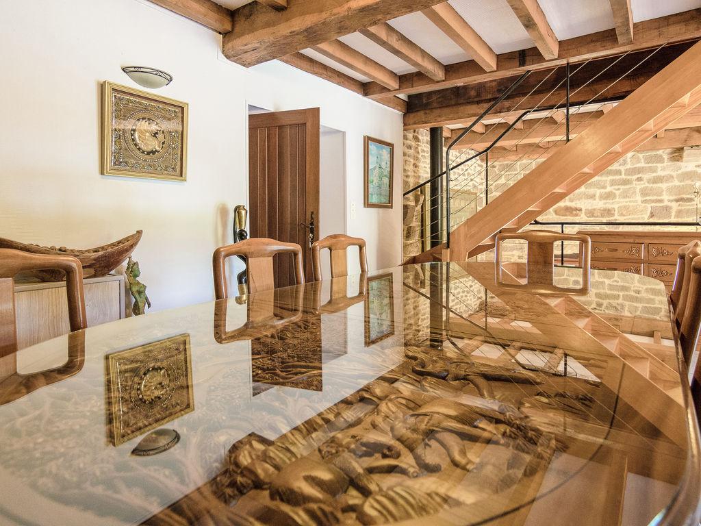 Ferienhaus Moderne Villa in Sérilhac mit eigenem Pool (1658269), Beynat, Corrèze, Limousin, Frankreich, Bild 11