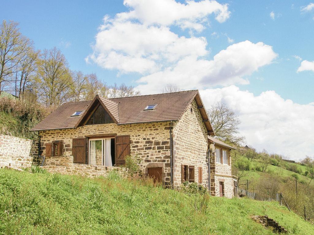 Ferienhaus Moderne Villa in Sérilhac mit eigenem Pool (1658269), Beynat, Corrèze, Limousin, Frankreich, Bild 1