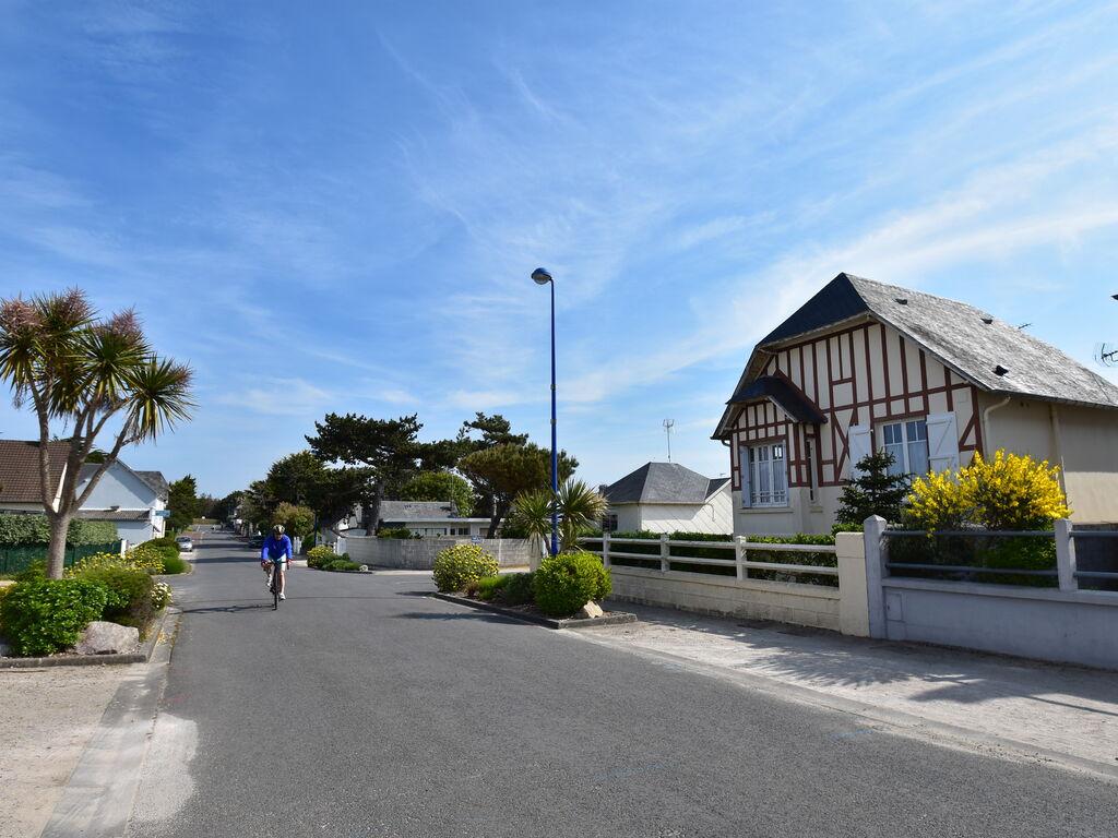 Ferienhaus Schönes Ferienhaus am Meer in der Normandie (1657368), Hauteville sur Mer, Manche, Normandie, Frankreich, Bild 7