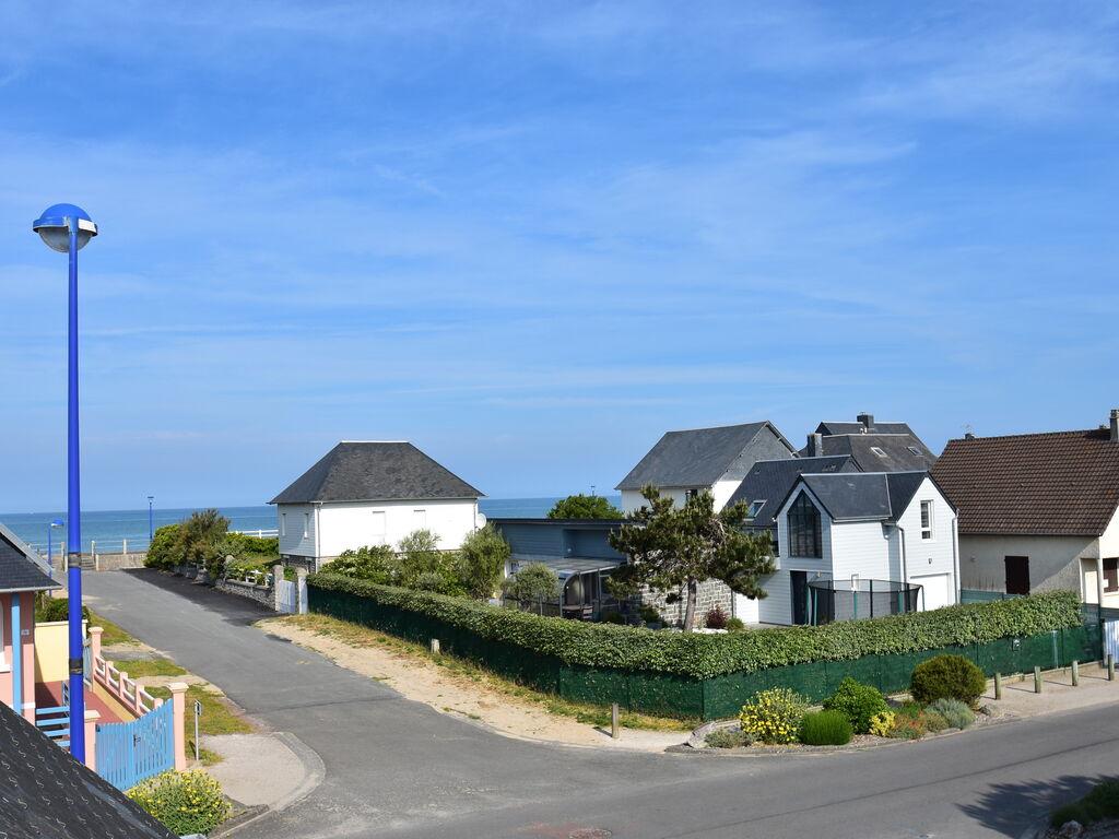 Ferienhaus Schönes Ferienhaus am Meer in der Normandie (1657368), Hauteville sur Mer, Manche, Normandie, Frankreich, Bild 22