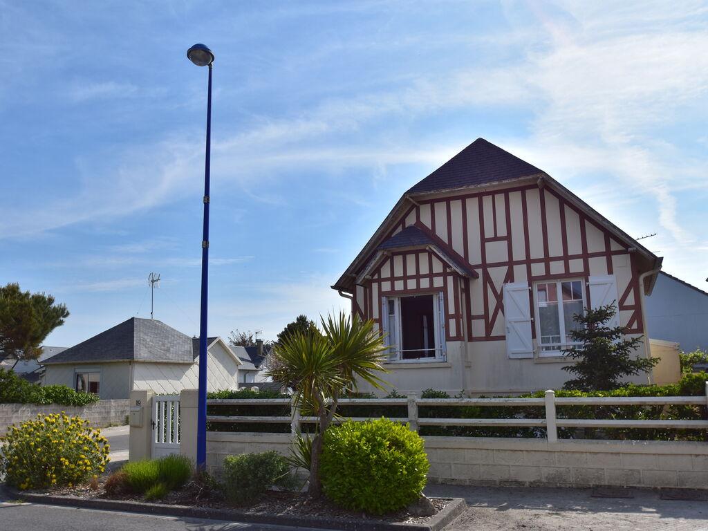 Ferienhaus Schönes Ferienhaus am Meer in der Normandie (1657368), Hauteville sur Mer, Manche, Normandie, Frankreich, Bild 6
