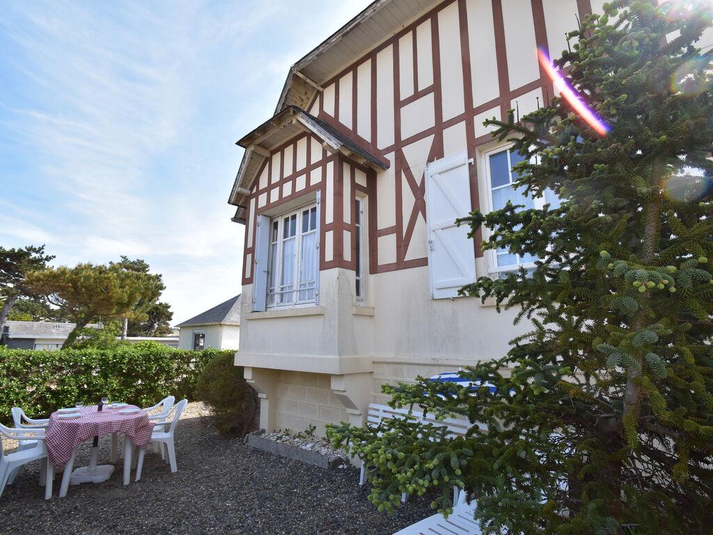 Ferienhaus Schönes Ferienhaus am Meer in der Normandie (1657368), Hauteville sur Mer, Manche, Normandie, Frankreich, Bild 20