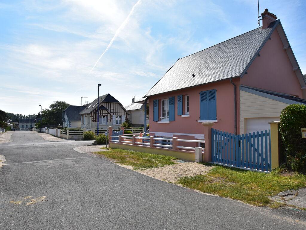 Ferienhaus Schönes Ferienhaus am Meer in der Normandie (1657368), Hauteville sur Mer, Manche, Normandie, Frankreich, Bild 25