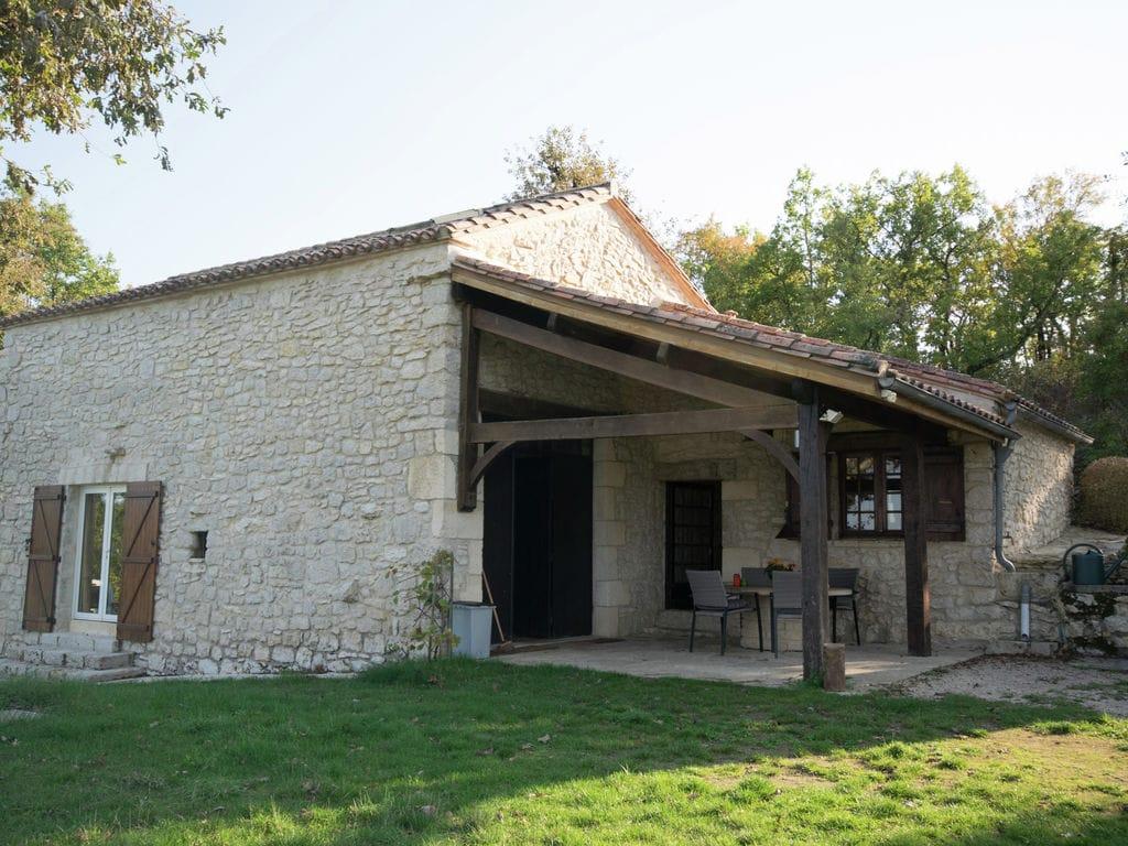 Ferienhaus Le Rey- Belle Vue (1657803), Mauroux, Lot, Midi-Pyrénées, Frankreich, Bild 3