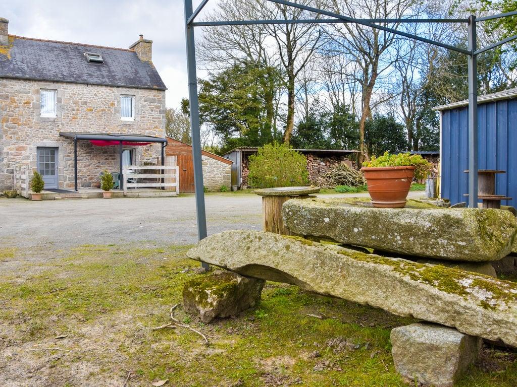Ferienhaus Maison de vacances Plouneventer (1658761), Plounéventer, Finistère Binnenland, Bretagne, Frankreich, Bild 16
