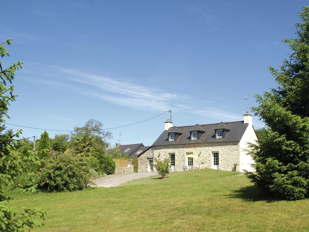 Ferienhaus Maison à 15min des plages (1739029), Elliant, Finistère Binnenland, Bretagne, Frankreich, Bild 18