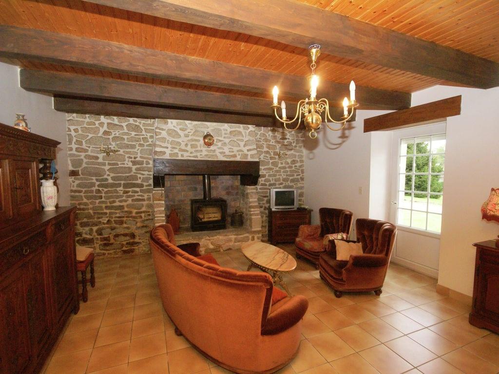 Ferienhaus Maison à 15min des plages (1739029), Elliant, Finistère Binnenland, Bretagne, Frankreich, Bild 5