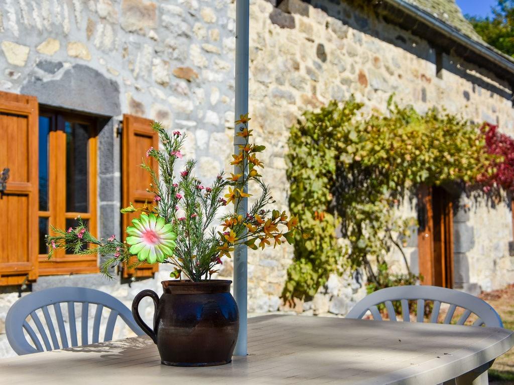 Ferienhaus Gemütliches Ferienhaus in Oradour mit eigenem Garten (1657231), Neuvéglise, Cantal, Auvergne, Frankreich, Bild 24