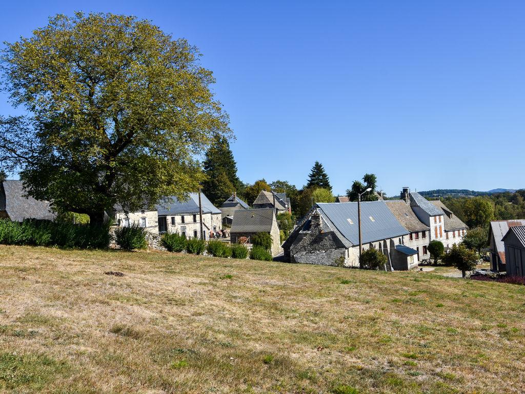 Ferienhaus Gemütliches Ferienhaus in Oradour mit eigenem Garten (1657231), Neuvéglise, Cantal, Auvergne, Frankreich, Bild 20