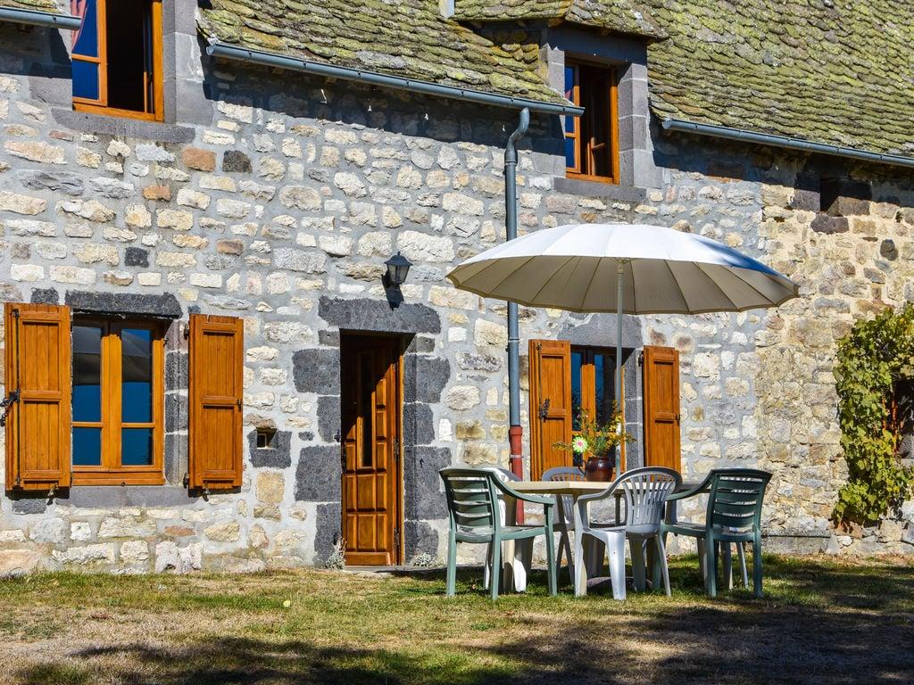 Ferienhaus Gemütliches Ferienhaus in Oradour mit eigenem Garten (1657231), Neuvéglise, Cantal, Auvergne, Frankreich, Bild 17