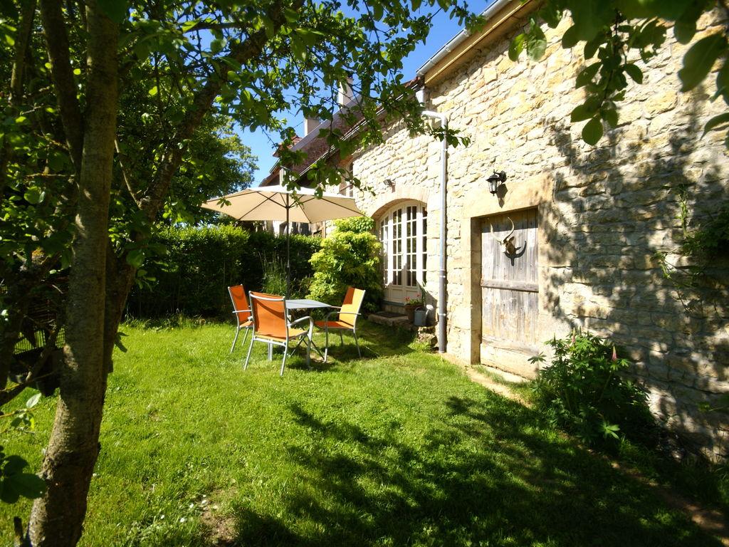 Ferienhaus Maison de vacances Tannay (1657782), Saizy, Nièvre, Burgund, Frankreich, Bild 7