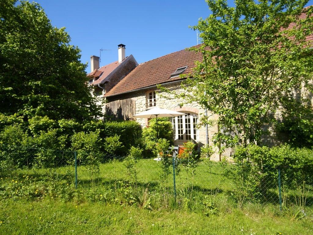 Ferienhaus Maison de vacances Tannay (1657782), Saizy, Nièvre, Burgund, Frankreich, Bild 6