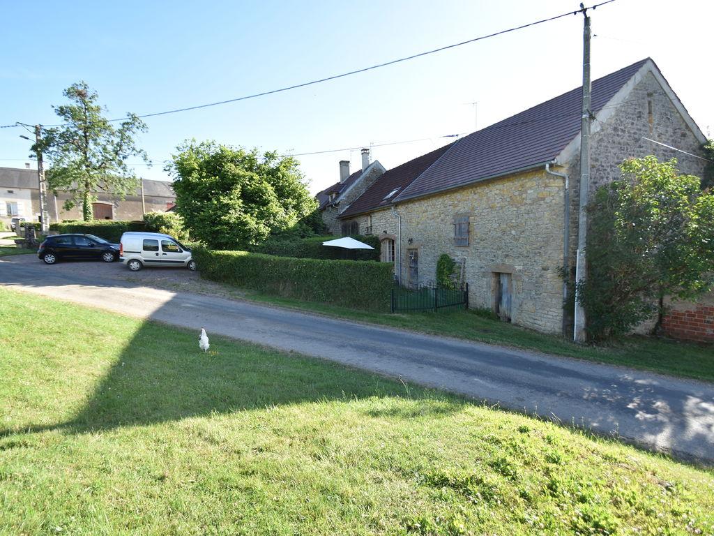 Ferienhaus Maison de vacances Tannay (1657782), Saizy, Nièvre, Burgund, Frankreich, Bild 25