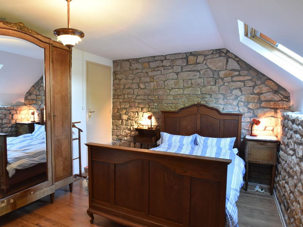 Ferienhaus Maison de vacances Tannay (1657782), Saizy, Nièvre, Burgund, Frankreich, Bild 14