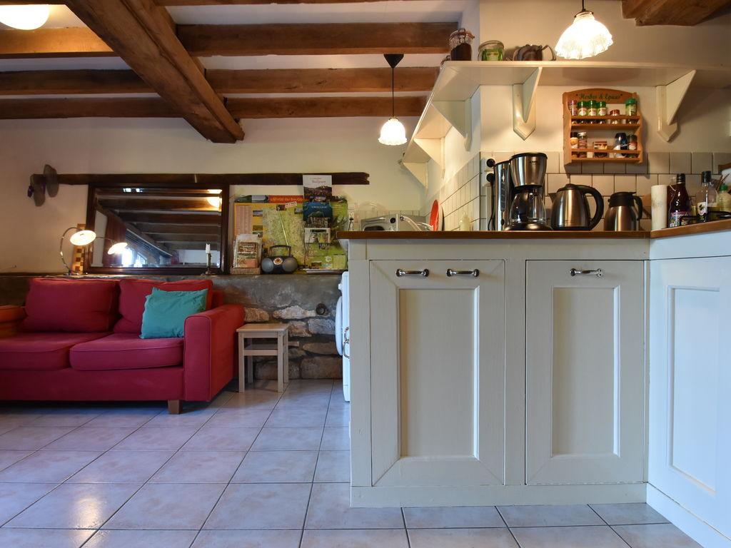 Ferienhaus Maison de vacances Tannay (1657782), Saizy, Nièvre, Burgund, Frankreich, Bild 10