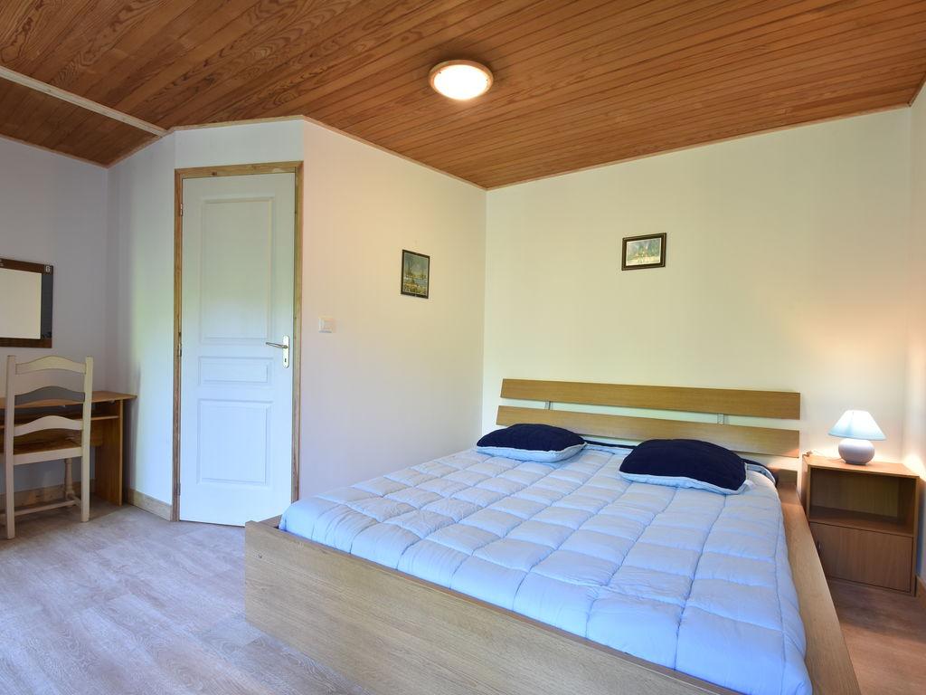 Ferienhaus Wunderschönes Ferienhaus mit eigenem Garten in Yvias (218279), Yvias, Côtes d'Armor, Bretagne, Frankreich, Bild 15