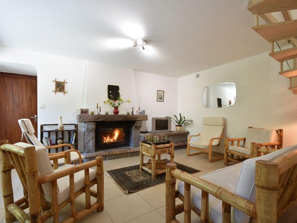 Ferienhaus Wunderschönes Ferienhaus mit eigenem Garten in Yvias (218279), Yvias, Côtes d'Armor, Bretagne, Frankreich, Bild 3