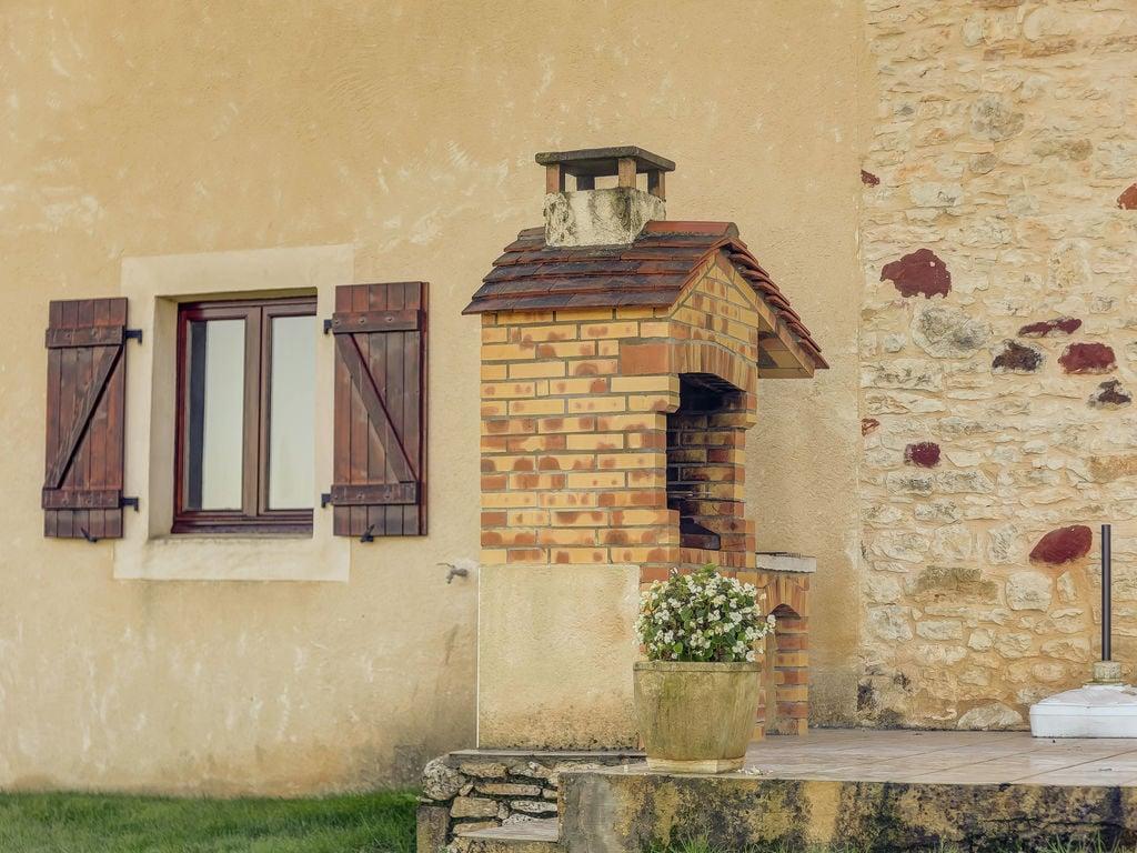 Ferienhaus Vintage Ferienhaus in Lavercantière mit Terrasse (1657388), Salviac, Lot, Midi-Pyrénées, Frankreich, Bild 31