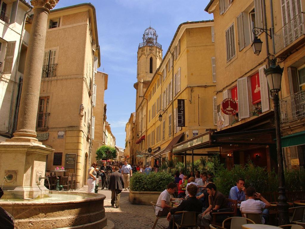 Ferienhaus Aix en Provence (1657936), Aix en Provence, Bouches-du-Rhône, Provence - Alpen - Côte d'Azur, Frankreich, Bild 28