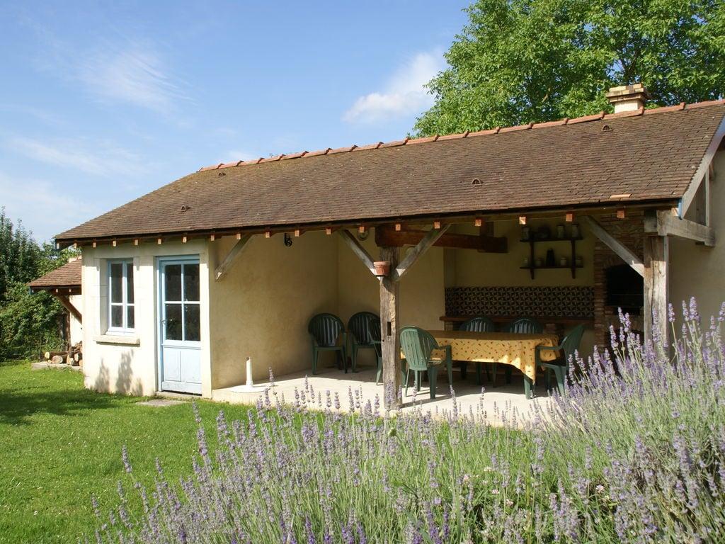 Ferienhaus Maison de vacances St Loup Géanges (1658360), Verdun sur le Doubs, Saône-et-Loire, Burgund, Frankreich, Bild 31