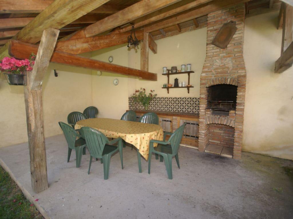 Ferienhaus Maison de vacances St Loup Géanges (1658360), Verdun sur le Doubs, Saône-et-Loire, Burgund, Frankreich, Bild 28