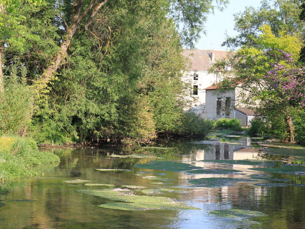 Ferienhaus Maison de vacances St Loup Géanges (1658360), Verdun sur le Doubs, Saône-et-Loire, Burgund, Frankreich, Bild 33