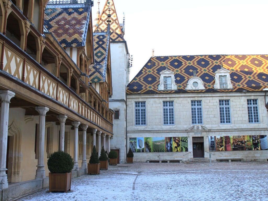 Ferienhaus Maison de vacances St Loup Géanges (1658360), Verdun sur le Doubs, Saône-et-Loire, Burgund, Frankreich, Bild 37
