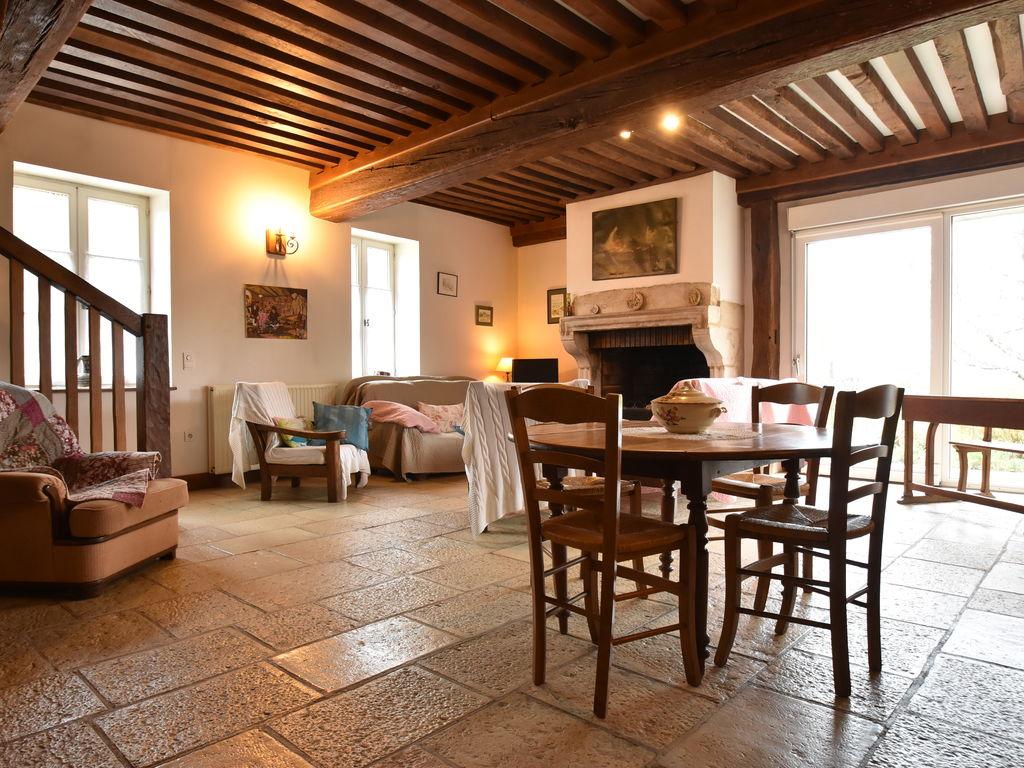 Ferienhaus Maison de vacances St Loup Géanges (1658360), Verdun sur le Doubs, Saône-et-Loire, Burgund, Frankreich, Bild 12