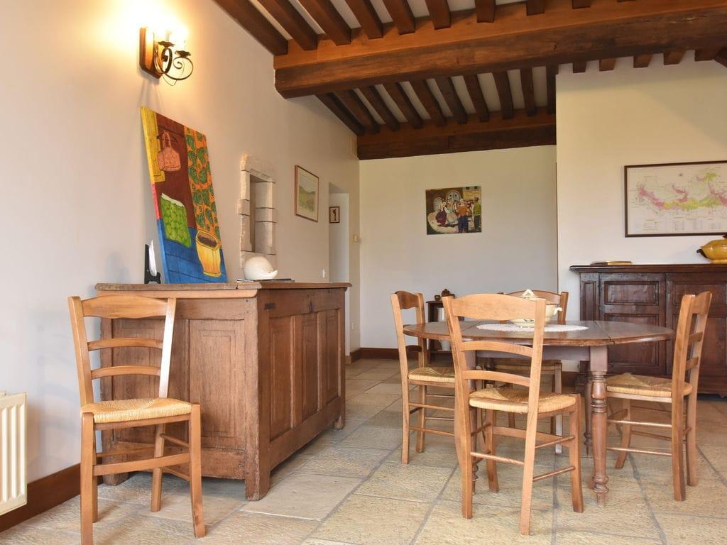 Ferienhaus Maison de vacances St Loup Géanges (1658360), Verdun sur le Doubs, Saône-et-Loire, Burgund, Frankreich, Bild 13