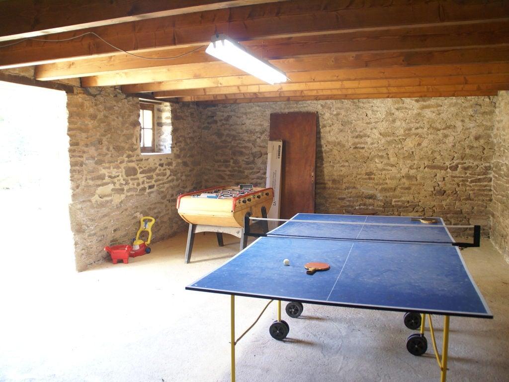 Ferienhaus Maison de vacances Bannalec (1657434), Bannalec, Finistère Binnenland, Bretagne, Frankreich, Bild 10