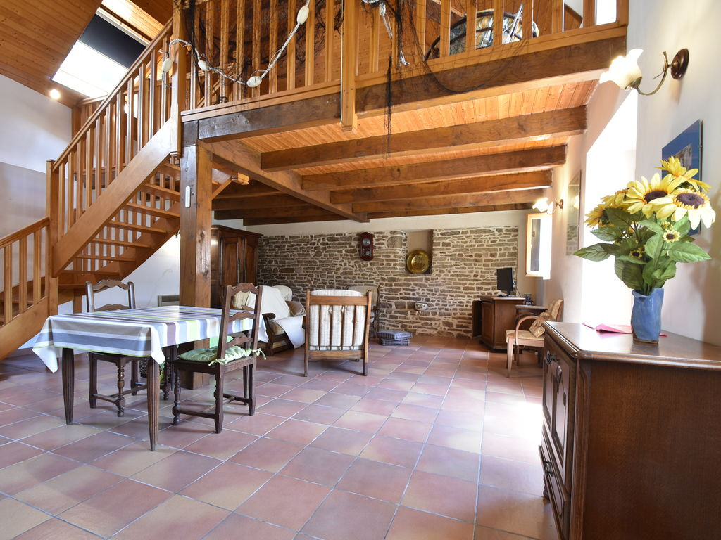 Ferienhaus Maison de vacances Bannalec (1657434), Bannalec, Finistère Binnenland, Bretagne, Frankreich, Bild 7