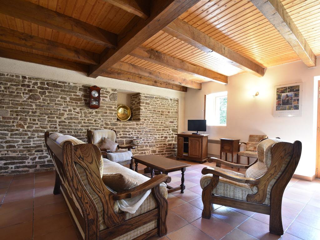 Ferienhaus Maison de vacances Bannalec (1657434), Bannalec, Finistère Binnenland, Bretagne, Frankreich, Bild 4