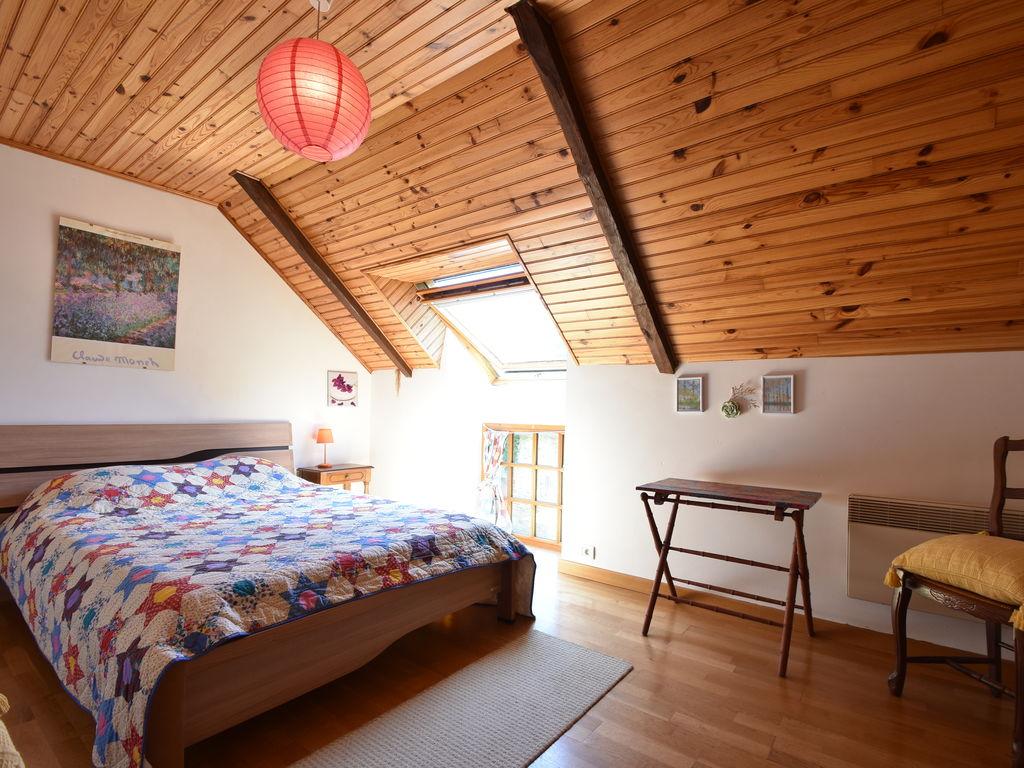 Ferienhaus Maison de vacances Bannalec (1657434), Bannalec, Finistère Binnenland, Bretagne, Frankreich, Bild 12