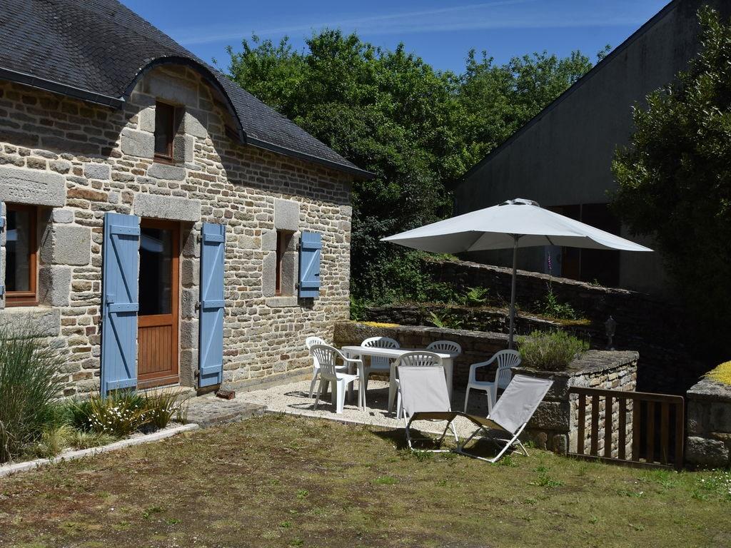 Ferienhaus Maison de vacances Bannalec (1657434), Bannalec, Finistère Binnenland, Bretagne, Frankreich, Bild 16
