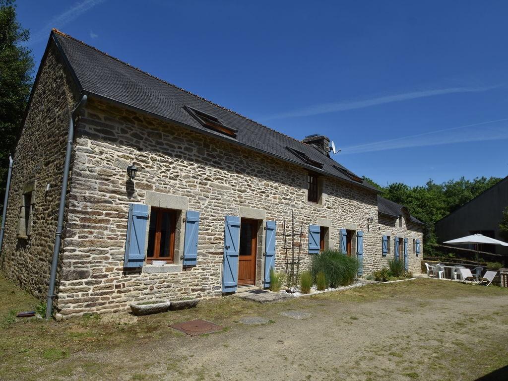 Ferienhaus Maison de vacances Bannalec (1657434), Bannalec, Finistère Binnenland, Bretagne, Frankreich, Bild 2