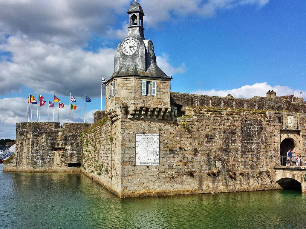 Ferienhaus Maison de vacances Bannalec (1657434), Bannalec, Finistère Binnenland, Bretagne, Frankreich, Bild 22