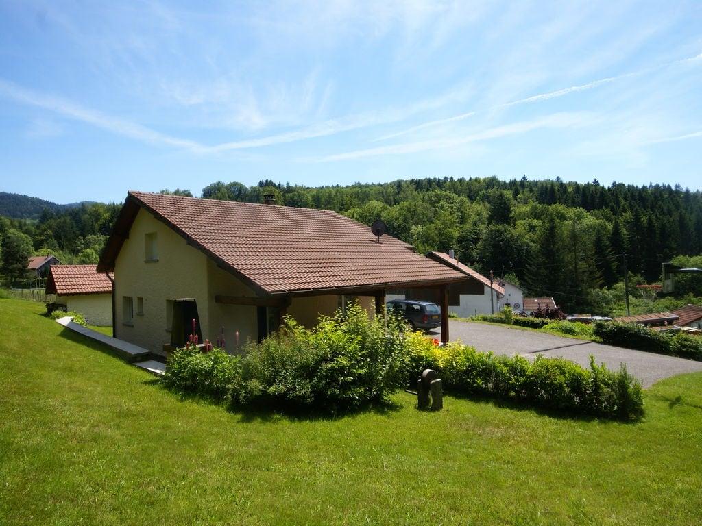 Maison de vacances Maison de vacances - LE HAUT-DU-THEM (1656867), Servance, Haute-Saône, Franche-Comté, France, image 5