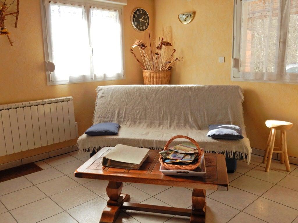 Maison de vacances Maison de vacances - LE HAUT-DU-THEM (1656867), Servance, Haute-Saône, Franche-Comté, France, image 6