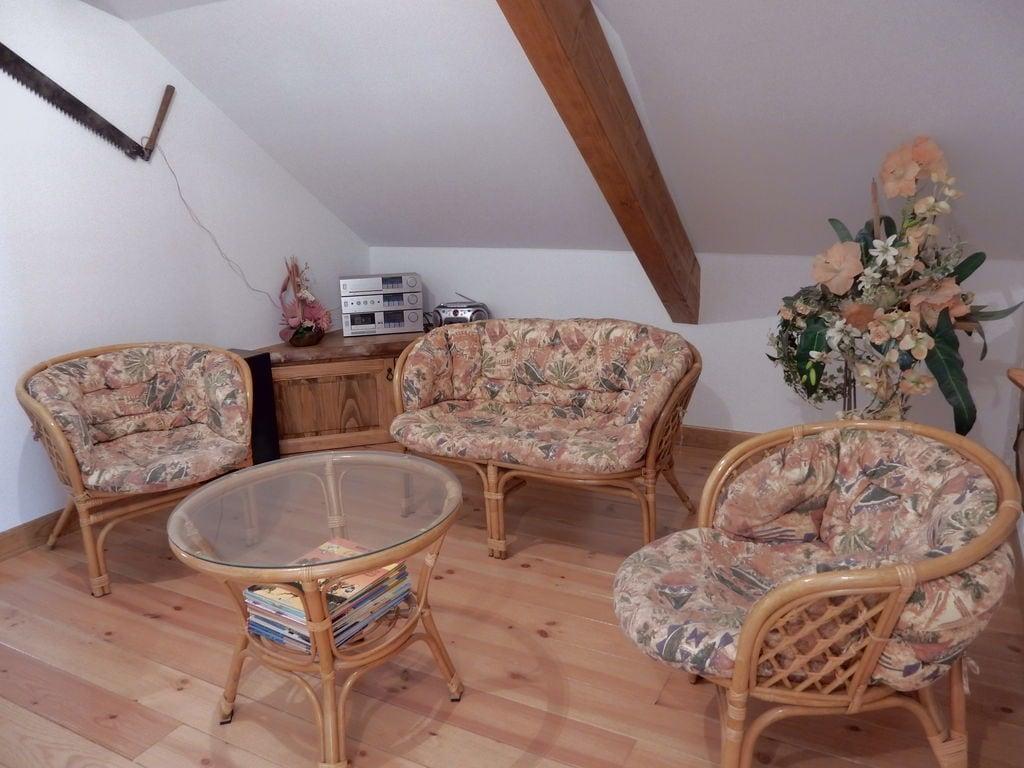 Maison de vacances Maison de vacances - LE HAUT-DU-THEM (1656867), Servance, Haute-Saône, Franche-Comté, France, image 13