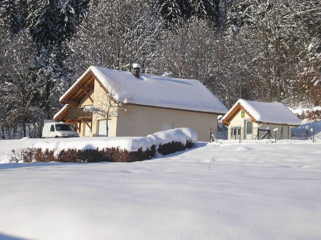 Maison de vacances Maison de vacances - LE HAUT-DU-THEM (1656867), Servance, Haute-Saône, Franche-Comté, France, image 33