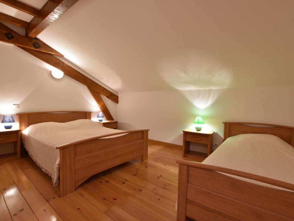 Maison de vacances Maison de vacances - LE HAUT-DU-THEM (1656867), Servance, Haute-Saône, Franche-Comté, France, image 14
