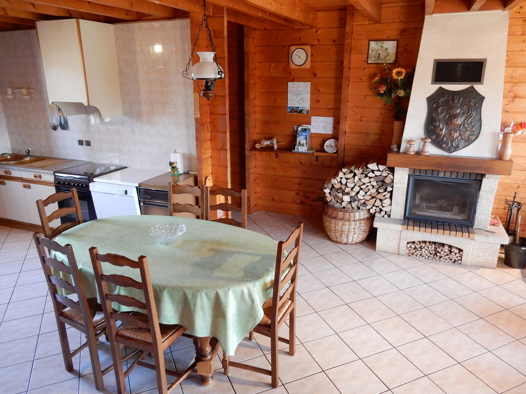 Maison de vacances Maison de vacances - SERVANCE (1658593), Servance, Haute-Saône, Franche-Comté, France, image 16