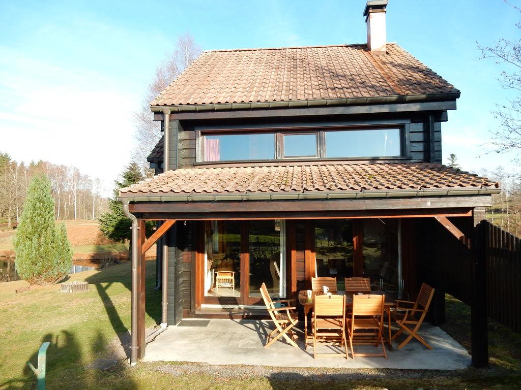 Maison de vacances Maison de vacances - SERVANCE (1658593), Servance, Haute-Saône, Franche-Comté, France, image 7