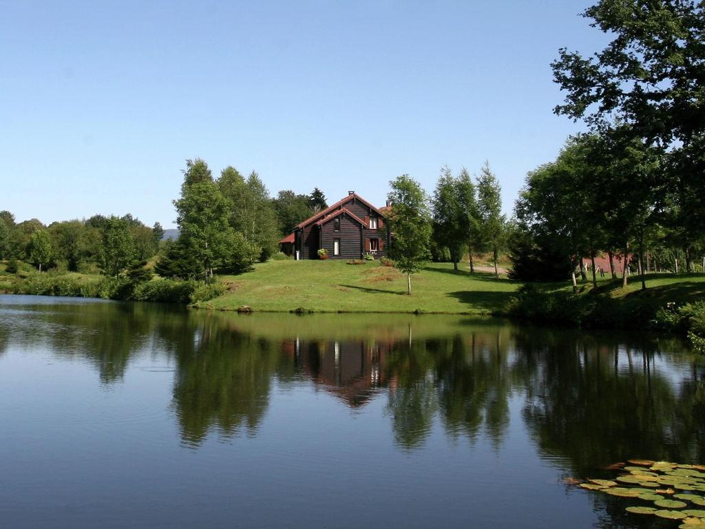 Maison de vacances Maison de vacances - SERVANCE (1658593), Servance, Haute-Saône, Franche-Comté, France, image 38